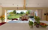 The Wolery, Nassington - Bifolding doors